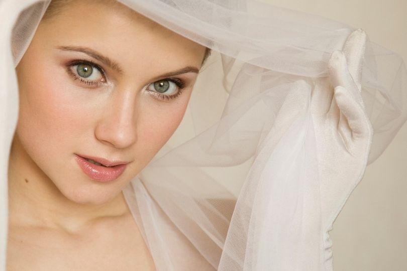 trucco sposa 2013 naturale