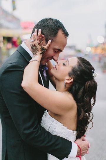 Wedding in michigan