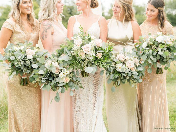 Tmx Rachael Leigh Photography Reverie Dayton Ohio The Flowerman Diy Full Design Wedding Florist Green White Blush Garden Gathered Bouquets 51 6817 160207368882760 Dayton wedding florist