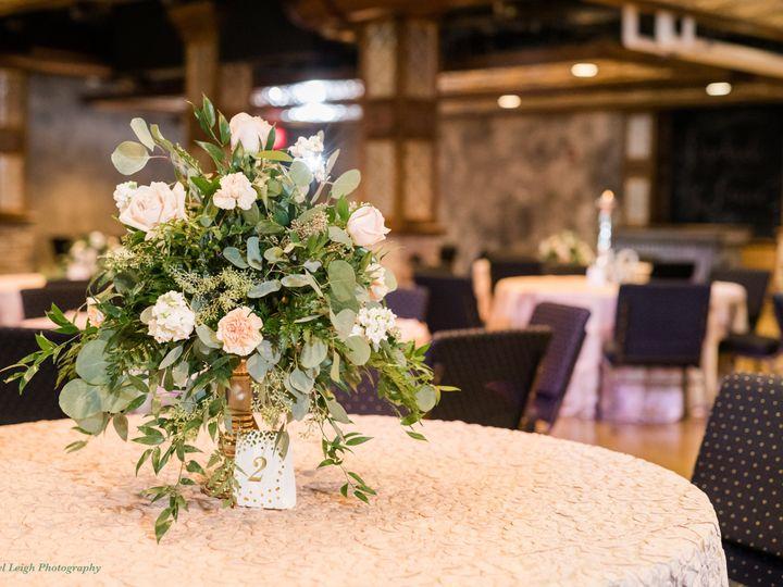 Tmx Rachael Leigh Photography Reverie Dayton Ohio The Flowerman Diy Full Design Wedding Florist Green White Blush Garden Gathered Centerpiece 51 6817 160207370176972 Dayton wedding florist