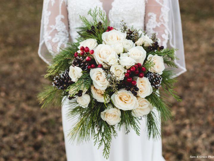 Tmx Sam And Grace Photography The Flowerman Dayton Cincinnati Columbus Ohio Wedding Florist Diy Flowers Winter Wedding Bridal Bouquet 51 6817 160207376034806 Dayton wedding florist