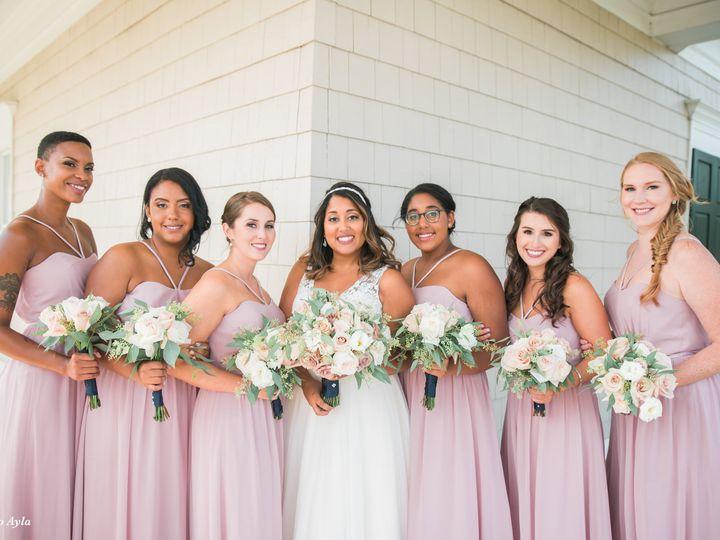 Tmx Studio Ayla The Flowerman Ohio Wedding Florist Summer Rose Garden Bouquet 51 6817 160207404691429 Dayton wedding florist