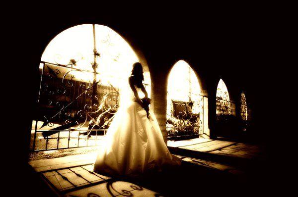A Regal Affair, Los Angeles Wedding