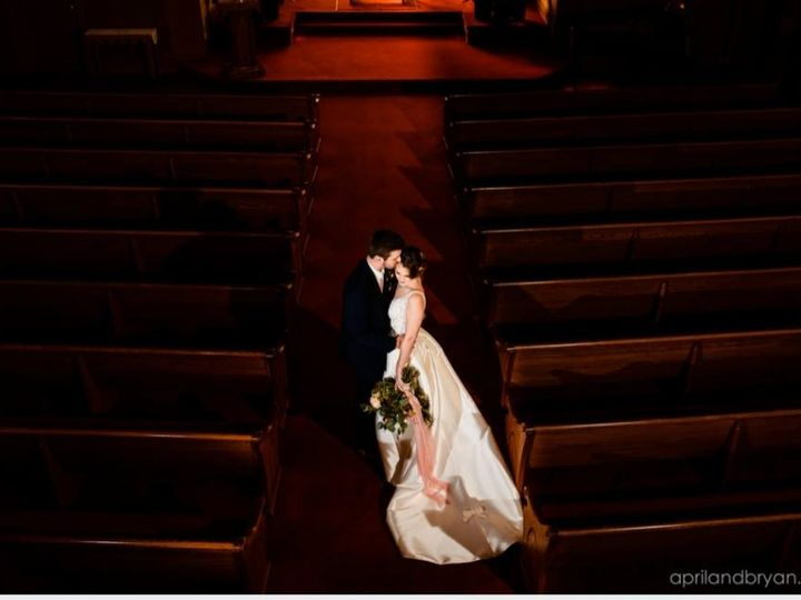 Tmx Chapel 51 407817 V2 Lancaster, PA wedding venue