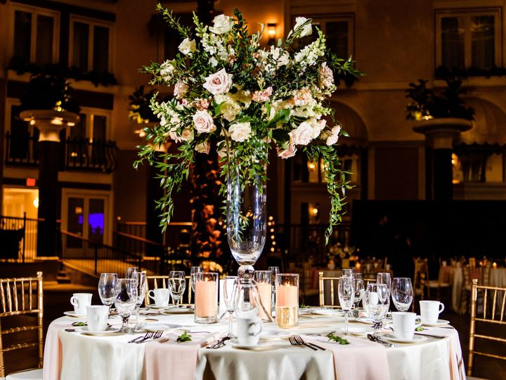 Tmx Reception Tall Full Centerpieces 51 407817 Lancaster, PA wedding venue