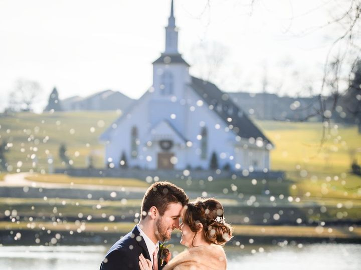 Tmx Snow 51 407817 Lancaster, PA wedding venue