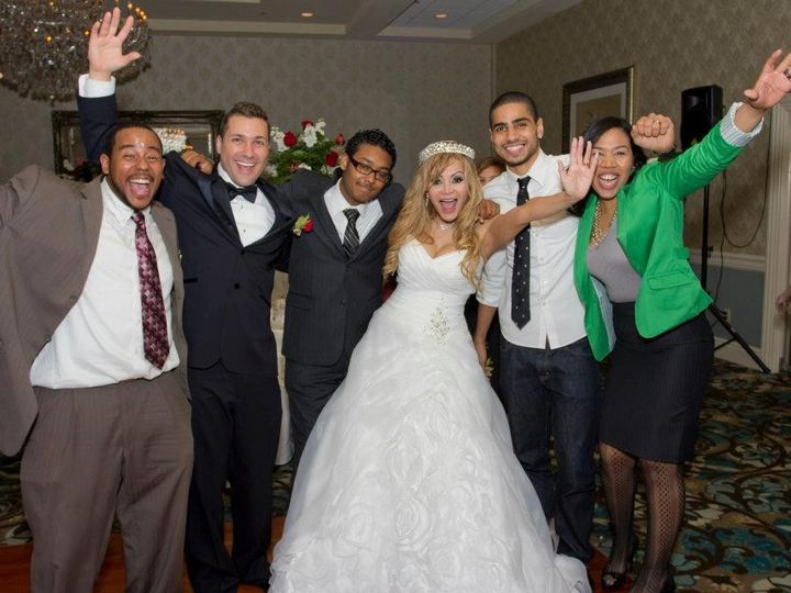 Tmx 1397282898330 5261342356296398740011789100425 Brooklyn, NY wedding planner