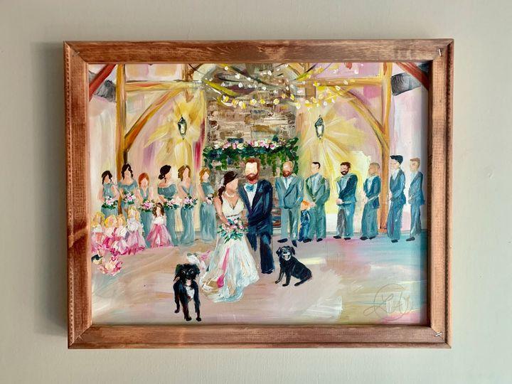 Tmx Img 2601 51 1937817 160345515992850 Asheboro, NC wedding favor
