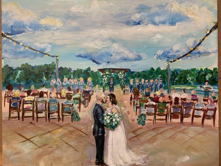 Tmx Img 8556 51 1937817 160345530275942 Asheboro, NC wedding favor