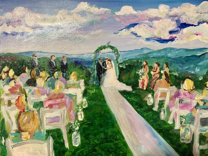 Tmx Img 8560 51 1937817 160345530364982 Asheboro, NC wedding favor