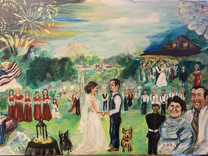 Tmx Img 8568 51 1937817 160345529925536 Asheboro, NC wedding favor