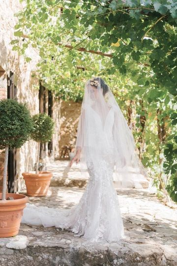 Tuscany, my love