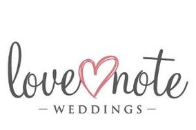Love Note Weddings