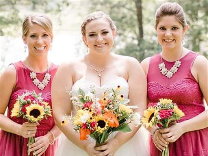 Tmx 12043063 827131034051193 6273749591766273552 N 51 1018817 Dinwiddie, Virginia wedding beauty
