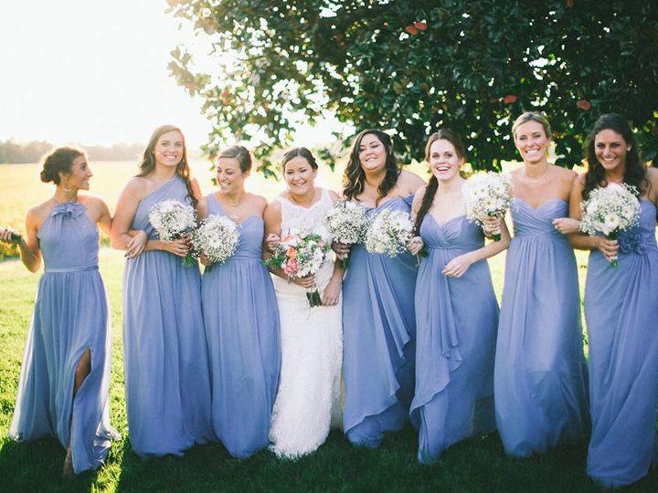 Tmx 12346365 853689178062045 5447677859692819737 N 51 1018817 Dinwiddie, Virginia wedding beauty