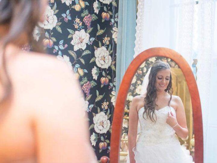 Tmx 15135888 1088923204538640 7528873922694911718 N 51 1018817 Dinwiddie, Virginia wedding beauty