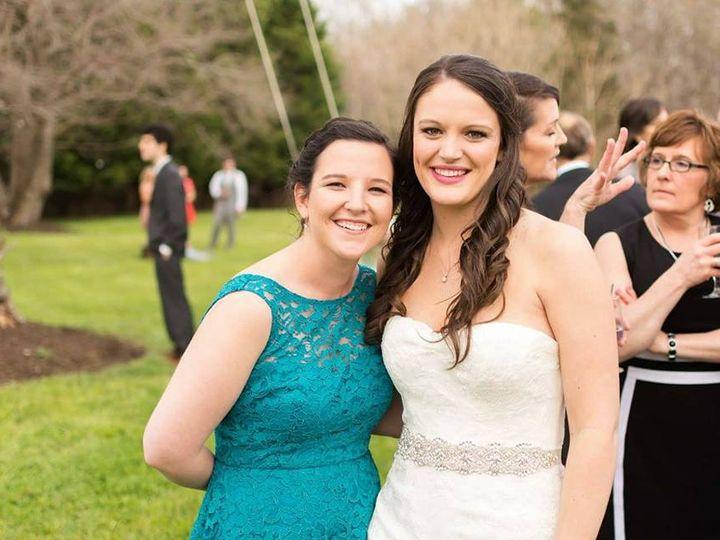 Tmx 18425446 1263995047031454 2216849665923205273 N 51 1018817 Dinwiddie, Virginia wedding beauty