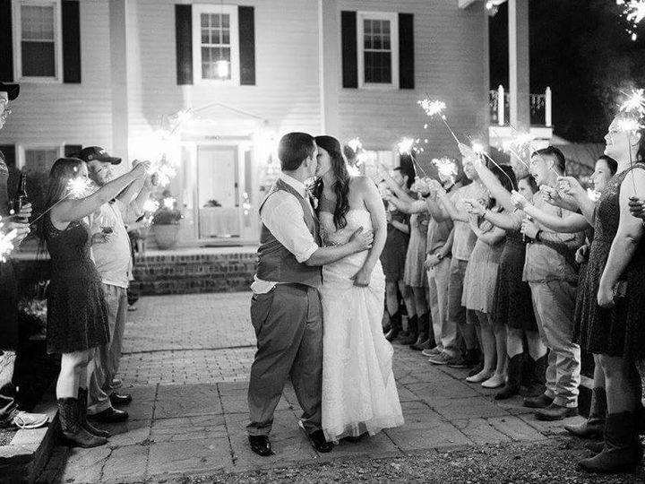 Tmx 18485604 1263995240364768 7773136388498729045 N 51 1018817 Dinwiddie, Virginia wedding beauty