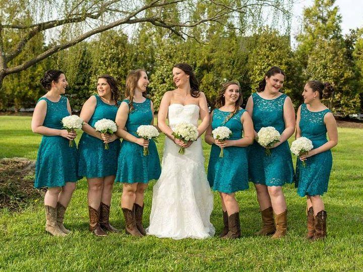 Tmx 18527659 1263994923698133 6917039616081456696 N 51 1018817 Dinwiddie, Virginia wedding beauty