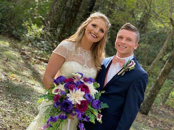 Tmx 44932348 10216246845057469 8565429007552610304 N 51 1018817 Dinwiddie, Virginia wedding beauty
