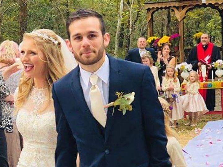 Tmx 45019869 10155875581963663 5365651270788972544 N 51 1018817 Dinwiddie, Virginia wedding beauty