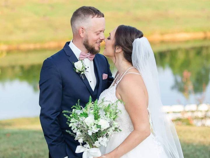 Tmx Img 20190922 193438 417 51 1018817 157670347697798 Dinwiddie, Virginia wedding beauty