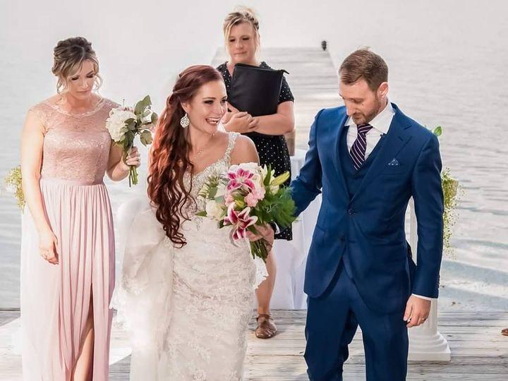 Tmx Img 20191209 104123 278 51 1018817 157670346679072 Dinwiddie, Virginia wedding beauty