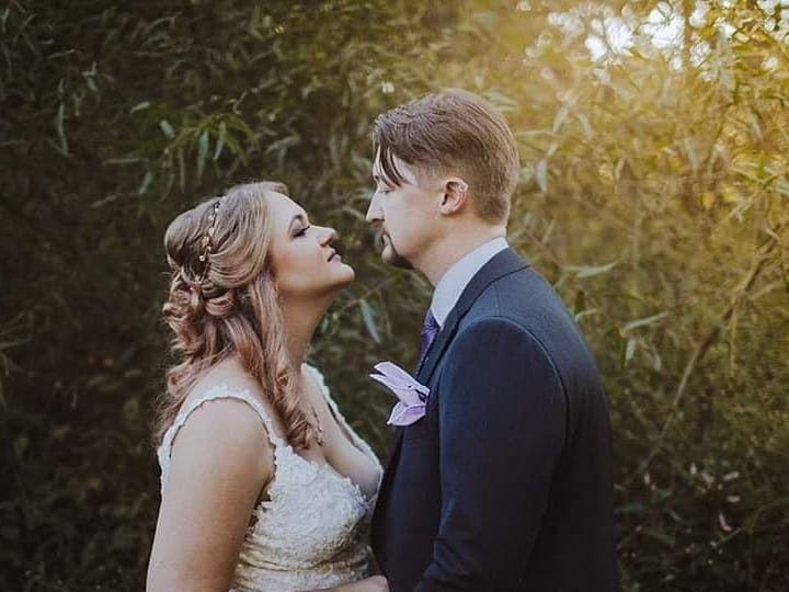 Tmx Img 20191209 110003 363 51 1018817 157670346451927 Dinwiddie, Virginia wedding beauty