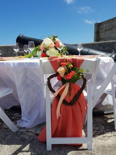 Just Dreams Weddings