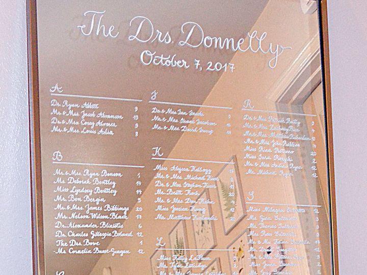 Tmx 1507920515101 Donnelly Mirror Detail Santa Rosa wedding invitation