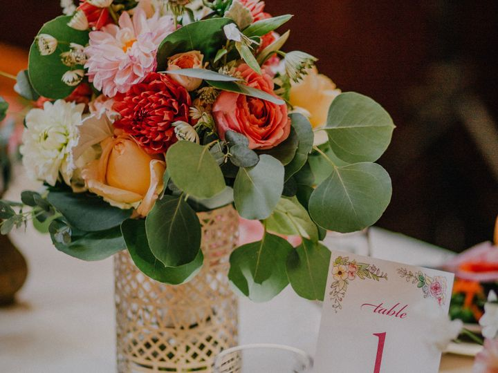 Tmx 1507920572769 Frtablenumber Santa Rosa wedding invitation