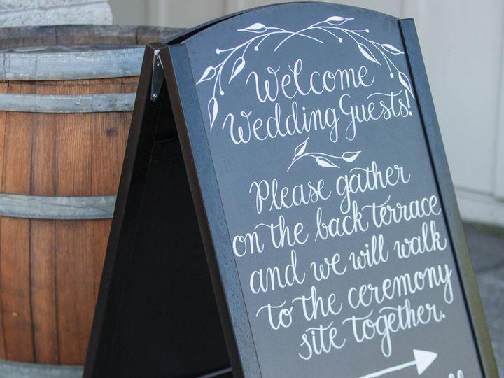 Tmx 1507920782311 Wedding Signs Santa Rosa wedding invitation