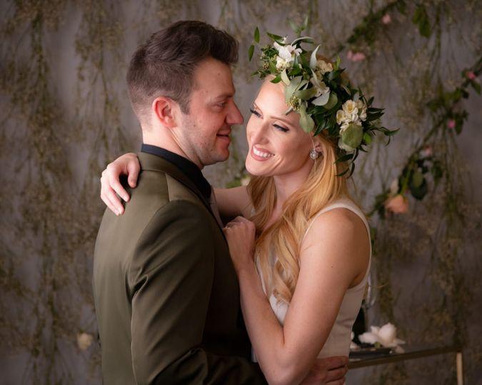 las vegas mandalay bay bride groom 51 1059817