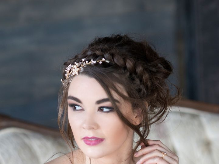 Tmx 1485881195397 21 Victor  Jess 135 Denver, CO wedding beauty