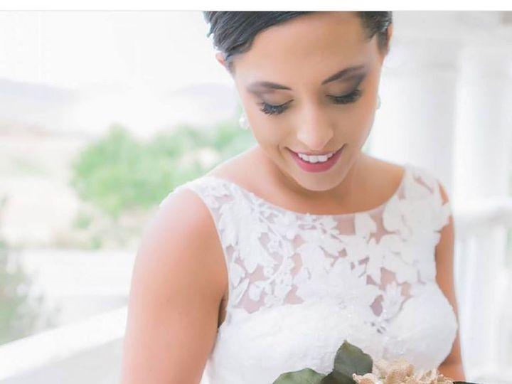 Tmx 1485881211432 Allie Linnebur Make Up Denver, CO wedding beauty