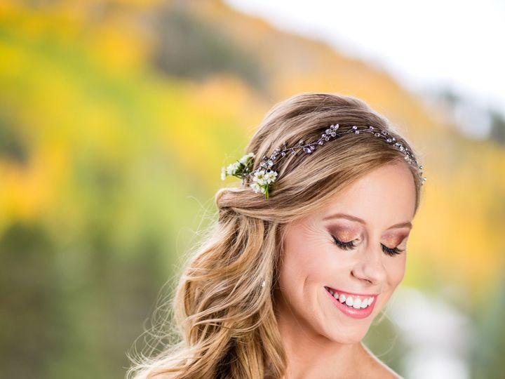 Tmx 1522240194 60afab8864697ca7 1522240192 88f3b5301fec8261 1522240181724 2 LionsSquareLodge S Denver, CO wedding beauty