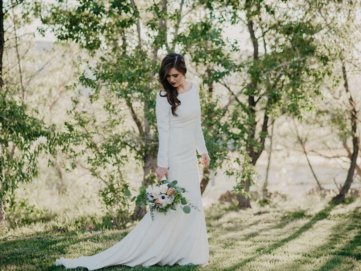 Tmx 1534773732 Ee45b5d0c86768f6 1534773731 906be5c0c68fa4a8 1534773724825 13 RockyMountainBrid Denver, CO wedding beauty