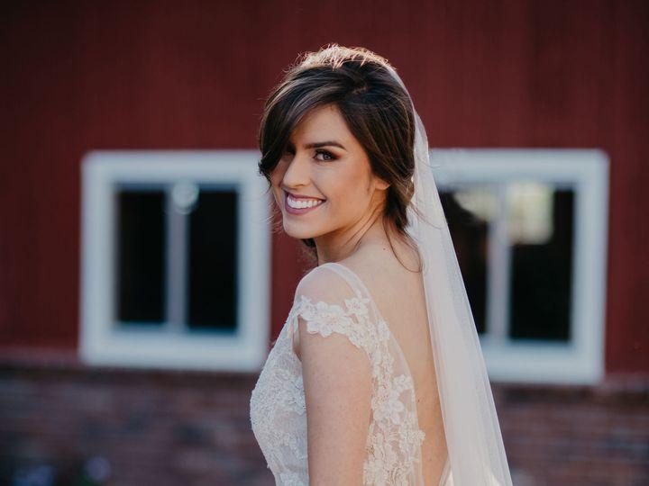 Tmx 1534774001 240049608fcb64e0 1534773999 356dad380142dfbd 1534773970158 20 RockyMountainBrid Denver, CO wedding beauty