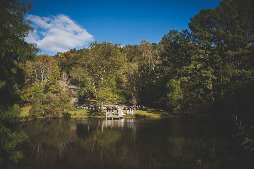 fcouple on big lake