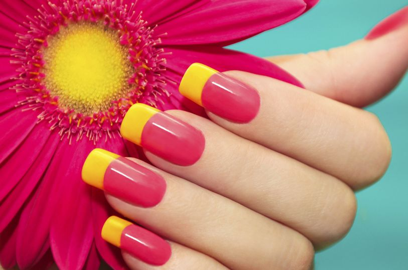 cover nails m