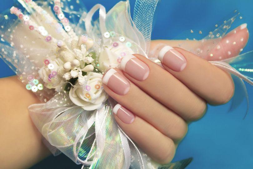 bride nails m