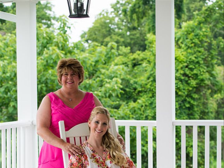 Tmx 1436315846531 Elyse And Me On Porch Middletown, PA wedding venue