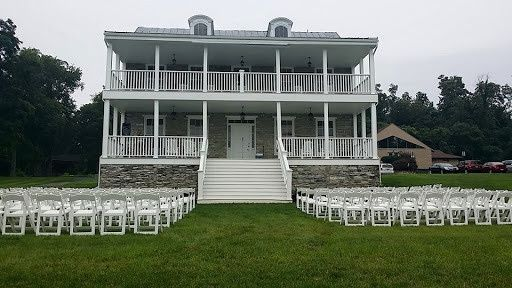 Tmx 1463160321249 Stone House Ceremony Set Up Middletown, PA wedding venue