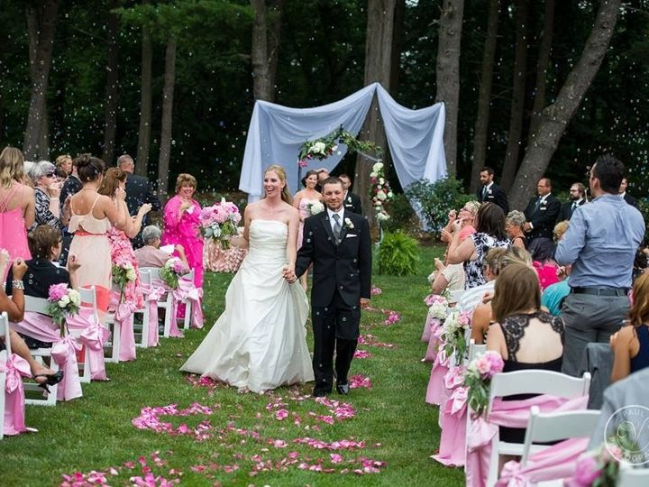Tmx 1475096249452 Elyse And Devon Walking Out Bubbles Middletown, PA wedding venue