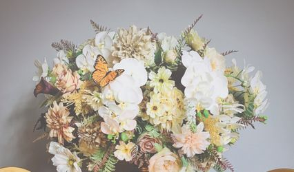 Floreal Blooms Rental Boutique 1
