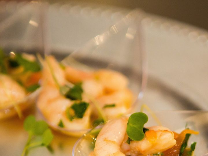 Tmx Copy Of Hors D Oeuvres Shrimp 51 911917 157607413940449 Houston, TX wedding catering