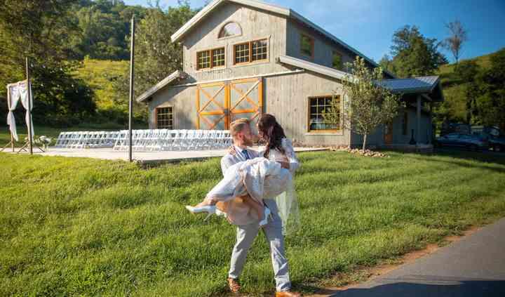Joy Rock Wedding Company