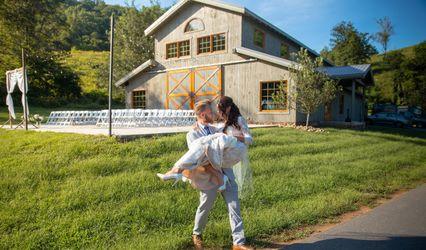 Joy Rock Wedding Company 1