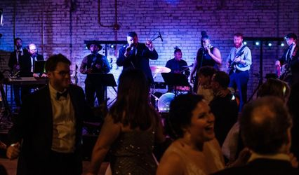 The Matthew Carroll Band