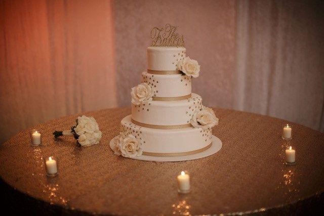 Tmx 1438117680336 Wedding Cake Culver City, CA wedding venue